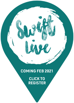 Swift Live Promotion Call To Action